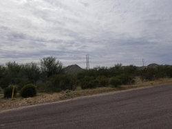 Photo of 95XX N Deer Trail, Lot -, Maricopa, AZ 85139 (MLS # 6084989)