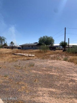 Photo of 250 E Central Avenue, Lot -, Coolidge, AZ 85128 (MLS # 6094027)