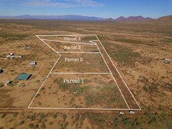 Photo of 002 N J-1 Ranch Road --, Lot 2, Wickenburg, AZ 85390 (MLS # 6094131)