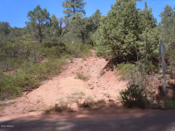 Photo of 35 W Hardscrabble Mesa Rd --, Lot 35, Pine, AZ 85544 (MLS # 6098166)