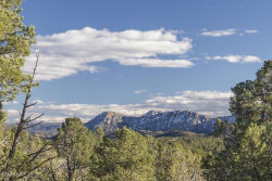 Photo of 1200 E Tyler Parkway, Lot 15, Payson, AZ 85541 (MLS # 6098412)