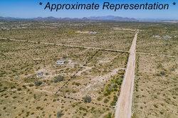 Photo of 3540 N Oak Road, Lot 36, Maricopa, AZ 85139 (MLS # 6098423)
