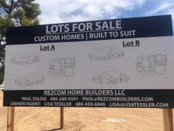 Photo of 8039 N 7 Avenue, Lot -, Phoenix, AZ 85021 (MLS # 6099662)