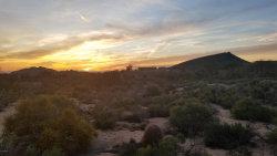 Photo of 10251 E Rising Sun Drive, Lot 438, Scottsdale, AZ 85262 (MLS # 6099684)