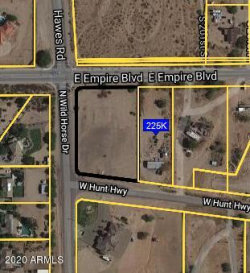 Photo of 0 Empire --, Lot -, Queen Creek, AZ 85142 (MLS # 6099730)