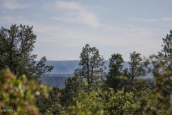 Photo of 311 S Friendly Glen Road, Lot 34, Payson, AZ 85541 (MLS # 6100070)