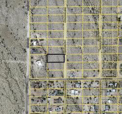 Photo of 0 N Chemehlevi Drive, Lot 258, Casa Grande, AZ 85122 (MLS # 6100197)