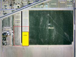 Photo of 0000 S 222nd Avenue, Lot -, Buckeye, AZ 85326 (MLS # 6100700)