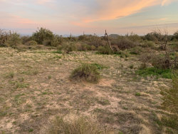 Photo of XXXX N 168th Street, Lot '''-''', Rio Verde, AZ 85263 (MLS # 6101660)