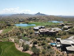 Photo of 9630 N Hidden Canyon Court, Lot 28, Fountain Hills, AZ 85268 (MLS # 6102681)