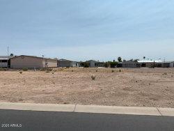 Photo of 3609 N Indiana Avenue, Lot 29 & 30, Florence, AZ 85132 (MLS # 6112136)