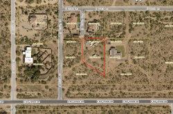 Photo of 0 N 156th Place, Lot -, Scottsdale, AZ 85262 (MLS # 6112602)