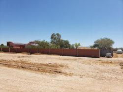 Photo of 0 N Wolfe - Parcel R Trail, Lot -, Florence, AZ 85132 (MLS # 6113669)