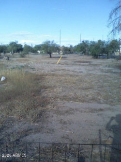 Photo of 725 E 8th Street, Lot '-', Florence, AZ 85132 (MLS # 6114259)