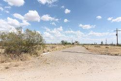 Photo of 9775 N Sidewinder Circle, Lot A, Florence, AZ 85132 (MLS # 6114473)