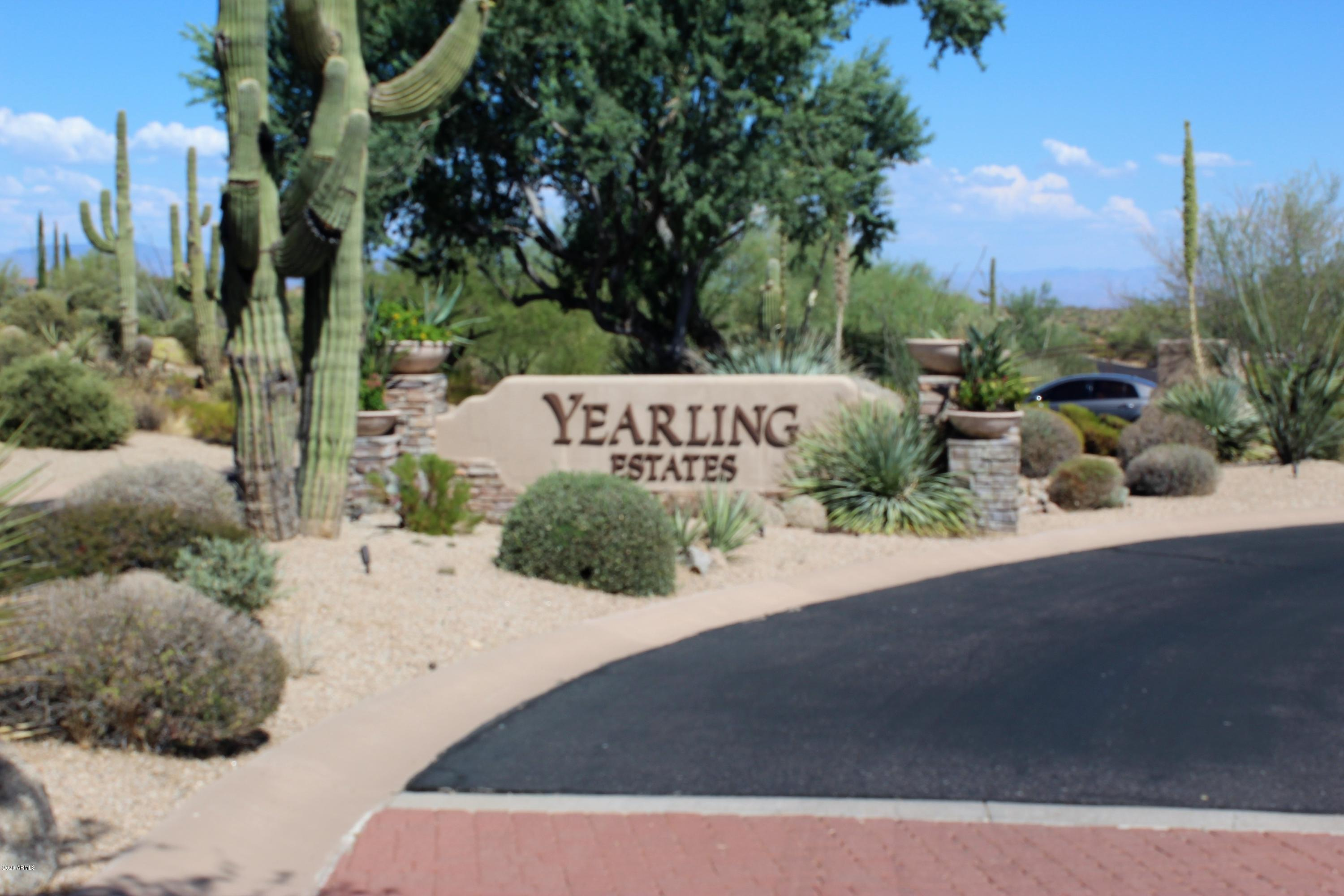 Photo for 26125 N 116th Street, Lot 5, Scottsdale, AZ 85255 (MLS # 6115388)