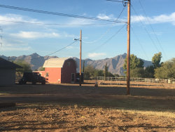 Photo of 48xx W Sunrise Drive, Lot -, Laveen, AZ 85339 (MLS # 6115850)