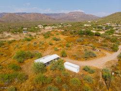Photo of 45404 N 22nd Street, Lot -, New River, AZ 85087 (MLS # 6124601)