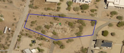Photo of 44917 N 10th Place, Lot C, New River, AZ 85087 (MLS # 6126322)