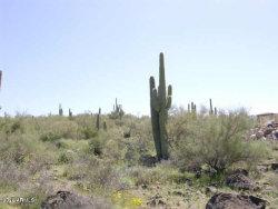 Photo of 2350 E Venado Drive, Lot C, New River, AZ 85087 (MLS # 6131049)