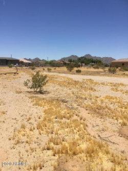 Photo of 19911 E Stacey Road, Lot -, Queen Creek, AZ 85142 (MLS # 6134437)
