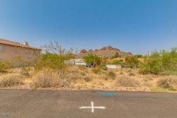 Photo of 5636 S Estrella Road, Lot 87, Gold Canyon, AZ 85118 (MLS # 6135740)
