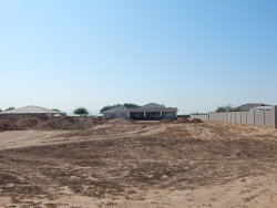 Photo of 16033 W Cinnabar Court, Lot 31, Waddell, AZ 85355 (MLS # 6136354)