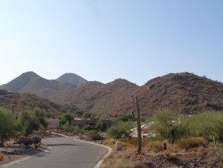 Photo of 14995 E Zapata Drive, Lot 35, Fountain Hills, AZ 85268 (MLS # 6137643)