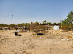 Photo of 276 N Tejon Road, Lot 34, Maricopa, AZ 85139 (MLS # 6138246)