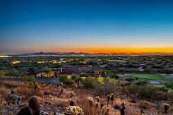 Photo of 21525 N 102nd Street, Lot 1410, Scottsdale, AZ 85255 (MLS # 6139153)