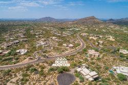 Photo of 10336 E Chia Way, Lot 17, Scottsdale, AZ 85262 (MLS # 6139292)