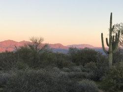 Photo of 16300 E Lone Mountain Road, Lot -, Scottsdale, AZ 85262 (MLS # 6139294)