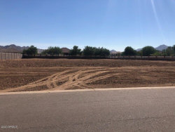 Photo of 19503 E Vallejo Street, Lot 9, Queen Creek, AZ 85142 (MLS # 6147790)
