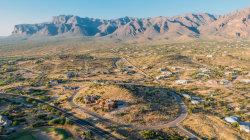 Photo of 3740 S Vista Loop, Lot 14, Gold Canyon, AZ 85118 (MLS # 6148166)