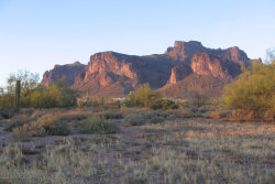Photo of 0 N Sunset And Roosevelt Roads, Lot 0, Apache Junction, AZ 85119 (MLS # 6148560)