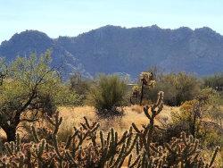 Photo of 0 E Carefree Highway --, Lot 1, Scottsdale, AZ 85262 (MLS # 6152239)