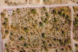Tiny photo for 0 N St --, Lot -, Cave Creek, AZ 85331 (MLS # 6153311)
