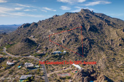 Photo of 7040 E Stagecoach Pass, Lot -, Carefree, AZ 85377 (MLS # 6175263)