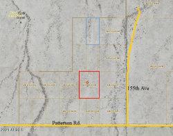 Photo of 155XXX W Patterson Road, Lot -, Buckeye, AZ 85326 (MLS # 6179564)