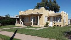 Photo of 421 N 18th Drive, Phoenix, AZ 85007 (MLS # 5253700)