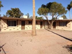 Photo of 2110 W Turney Avenue, Unit 2110, Phoenix, AZ 85015 (MLS # 5279140)
