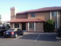 Photo of 2650 E Mckellips Road, Unit 225, Mesa, AZ 85213 (MLS # 5291047)