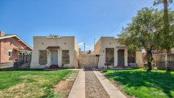 Photo of 315 N 18th Avenue, Phoenix, AZ 85007 (MLS # 5419724)