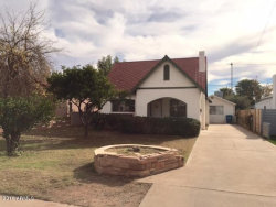 Photo of 1647 E Earll Drive, Phoenix, AZ 85016 (MLS # 5543885)