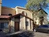 Photo of 2650 E Mckellips Road, Unit 207, Mesa, AZ 85213 (MLS # 5627071)