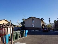 Photo of 1249 W Pierce Street, Phoenix, AZ 85007 (MLS # 5691254)