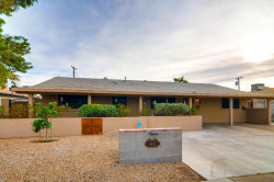 Photo of 8131 E Indian School Road, Scottsdale, AZ 85251 (MLS # 5697656)