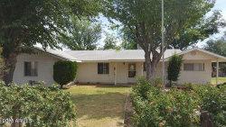 Photo of 781 Weaver Street, Wickenburg, AZ 85390 (MLS # 5747171)