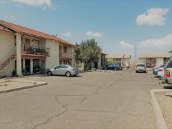 Photo of 11350 W Tennessee Avenue, Unit 9, Youngtown, AZ 85363 (MLS # 5764840)