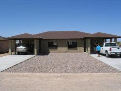 Photo of 10138 W Durango Place, Arizona City, AZ 85123 (MLS # 5768448)